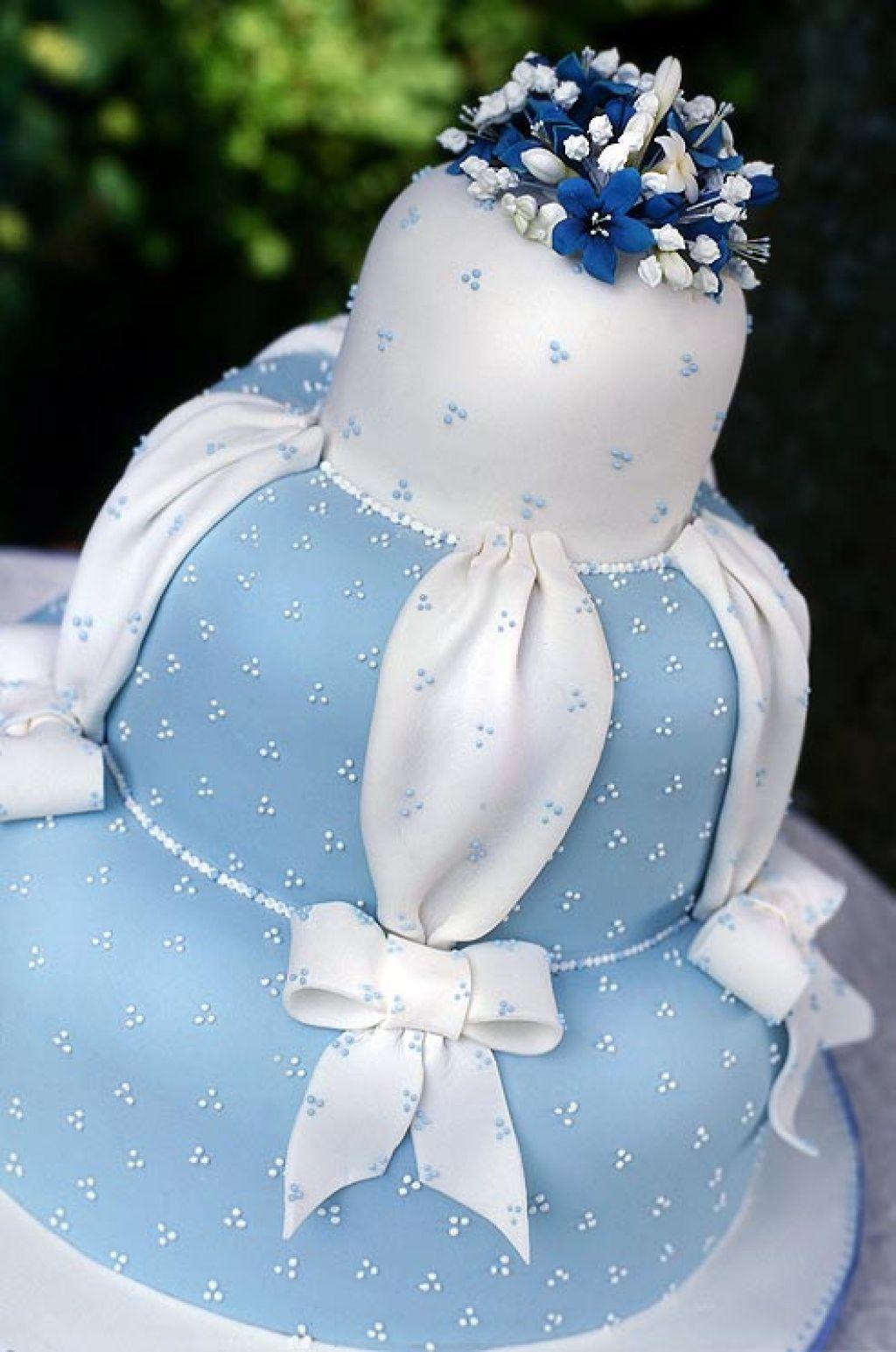 wedding cake5 Creative Wedding Cakes Inspiration