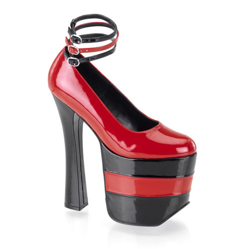 high heels women3 Demonia High Heels for Women