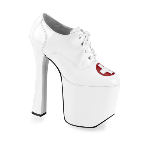 high heels women5 Demonia High Heels for Women