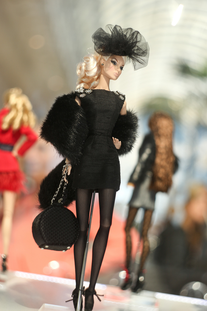 jason wu collection4 Jason Wu An Exhibition of Designer Dolls