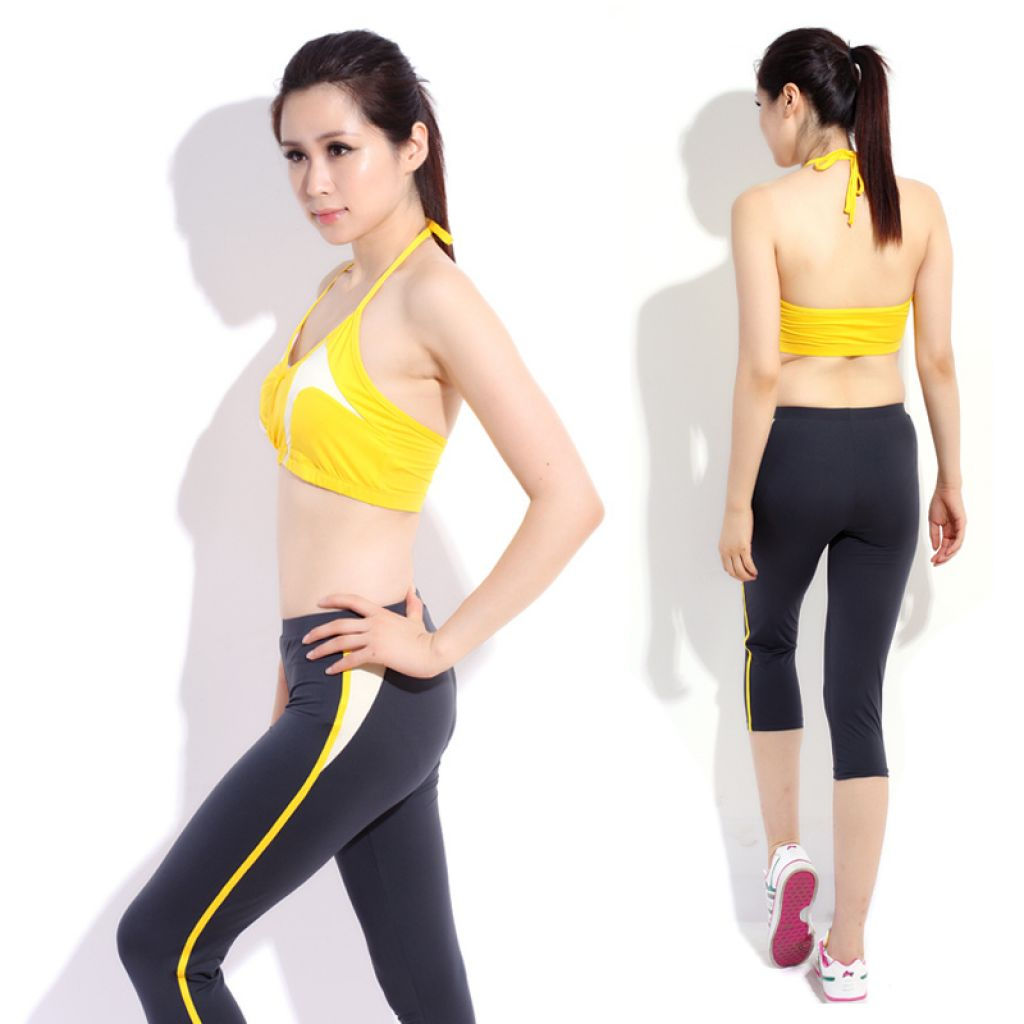 sportswear15 New Sportswear and Yoga Clothes Trends