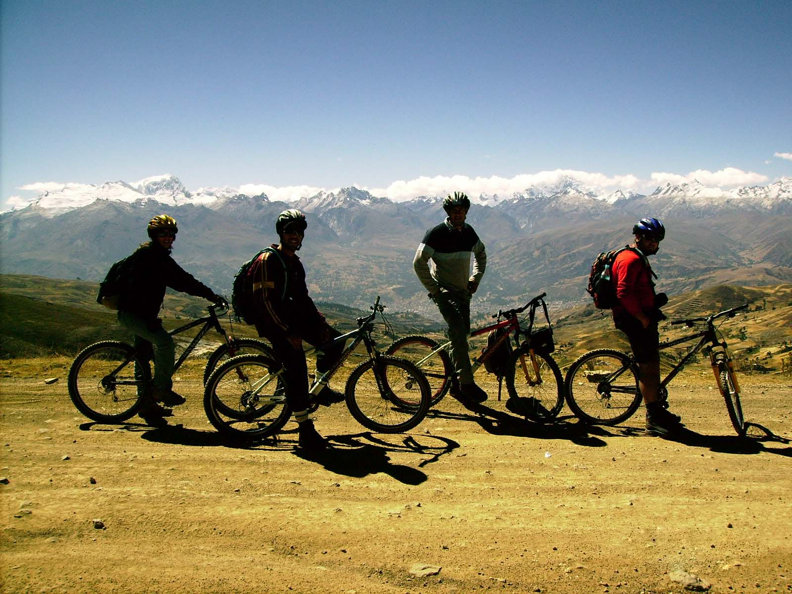 mountain biking6 Mountain Biking Sport Activity for Everyone