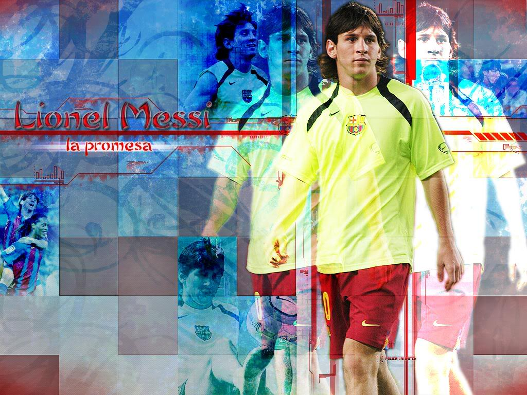 lionel messi wallpaper6 Lionel Messi Desktop Wallpapers