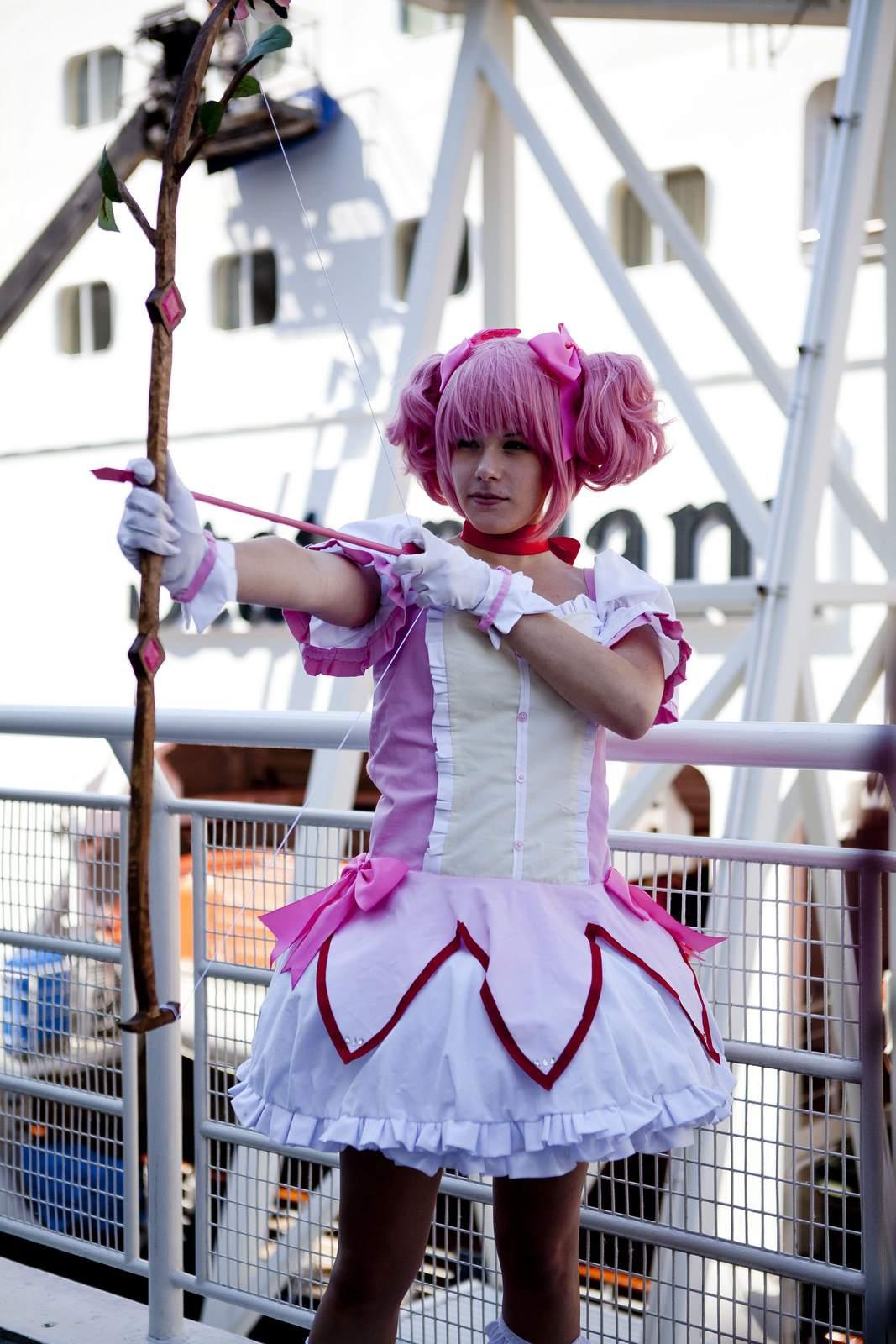 anime11 Anime Revolution 2014, Canada