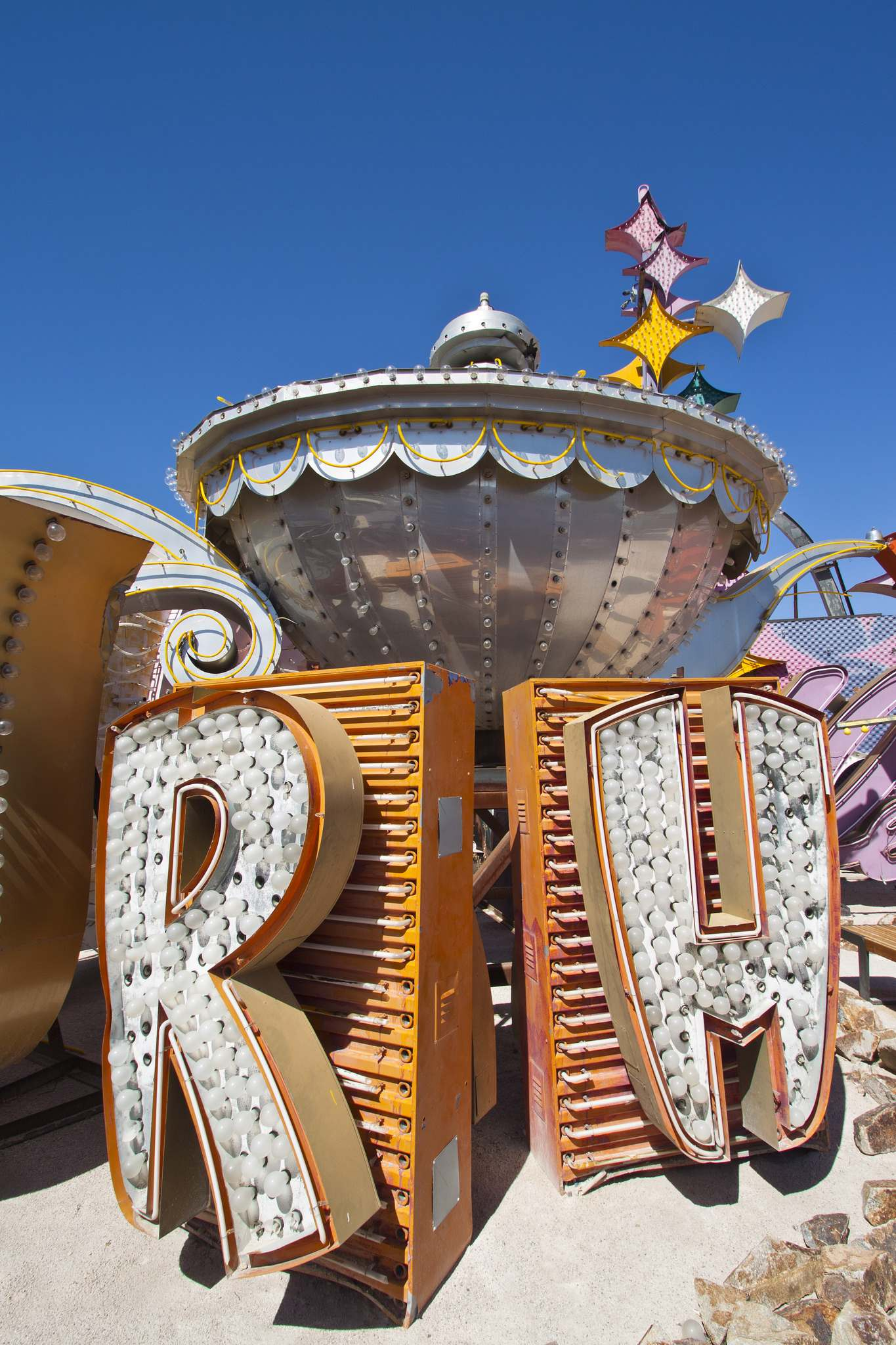 neon boneyard5 Las Vegas Neon Boneyard
