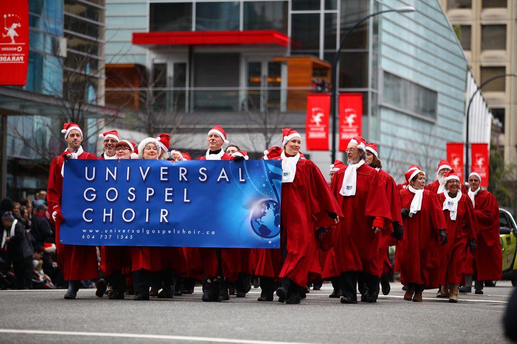 santa claus parade5 Rogers Santa Claus Parade