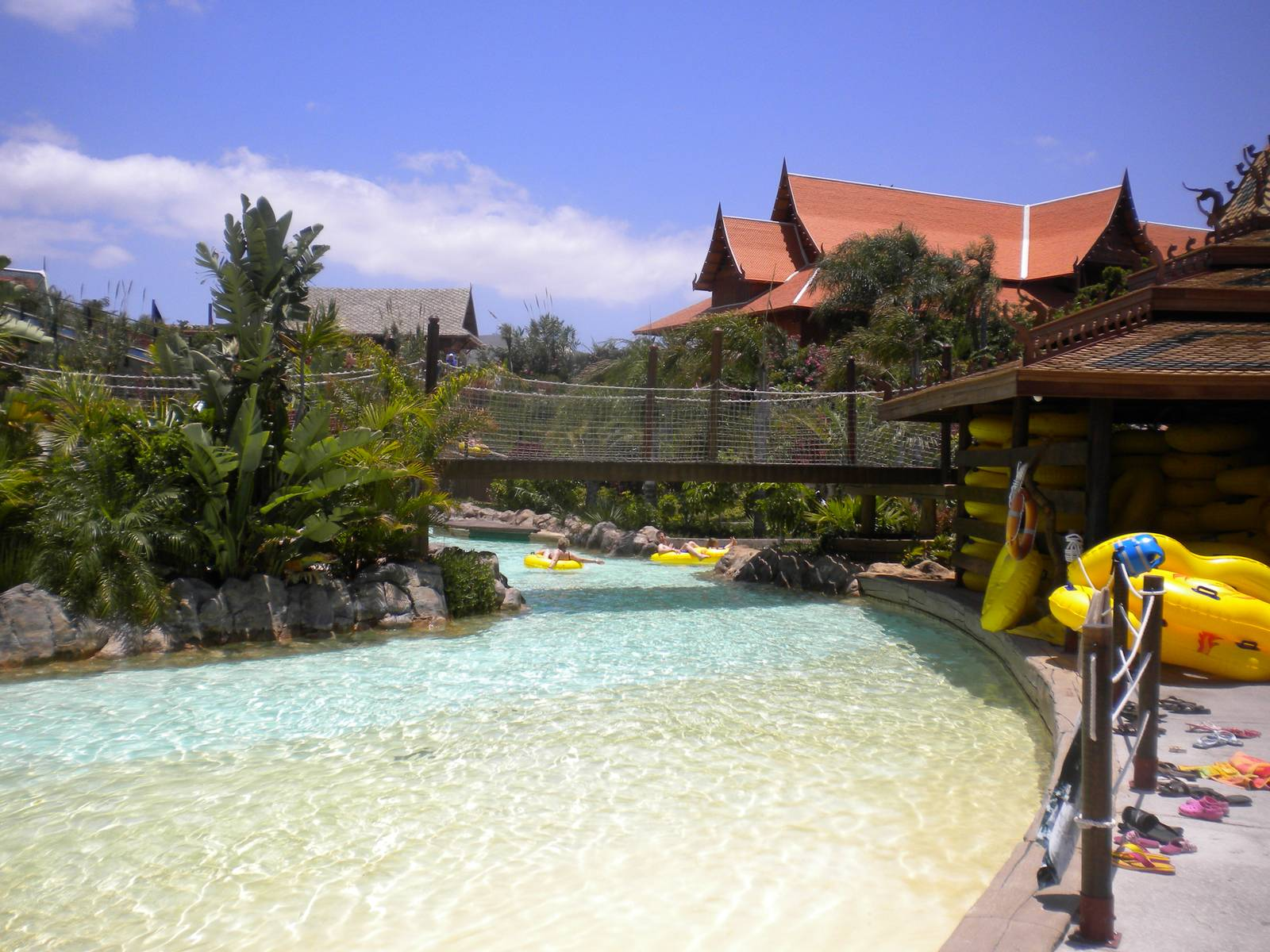 siam park13 Siam Park More Than a Water Park
