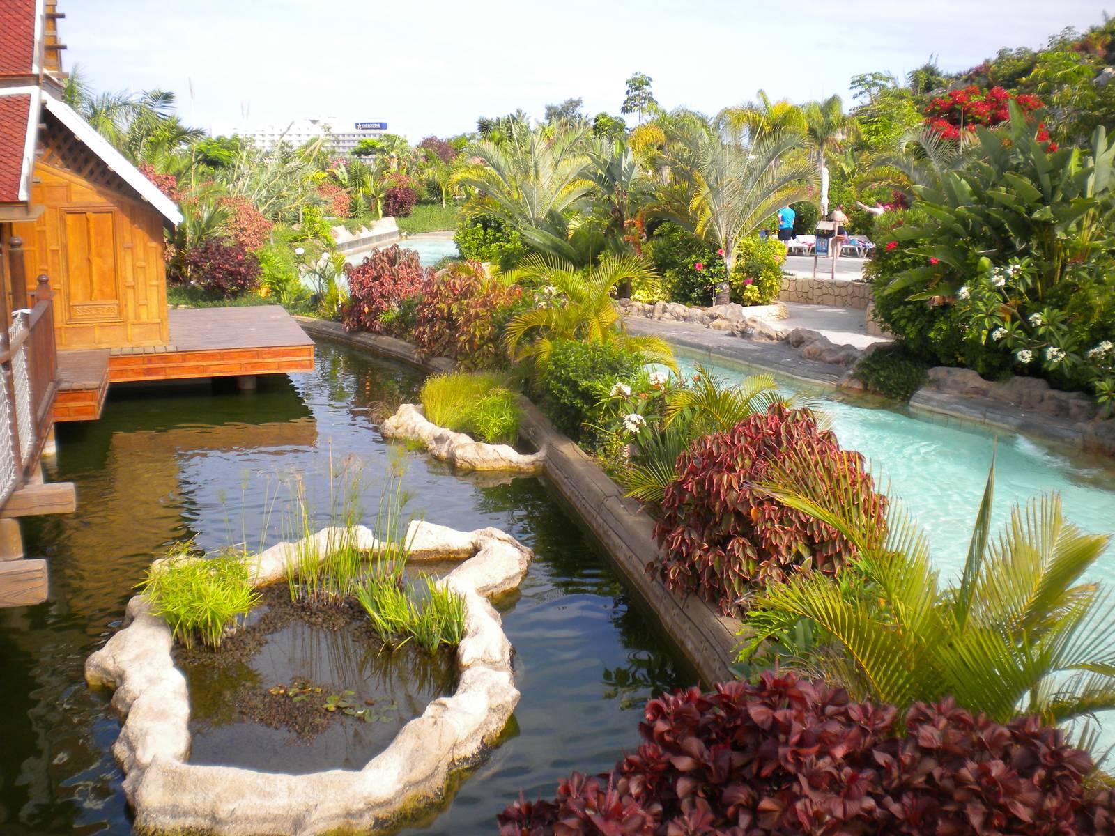 siam park16 Siam Park More Than a Water Park