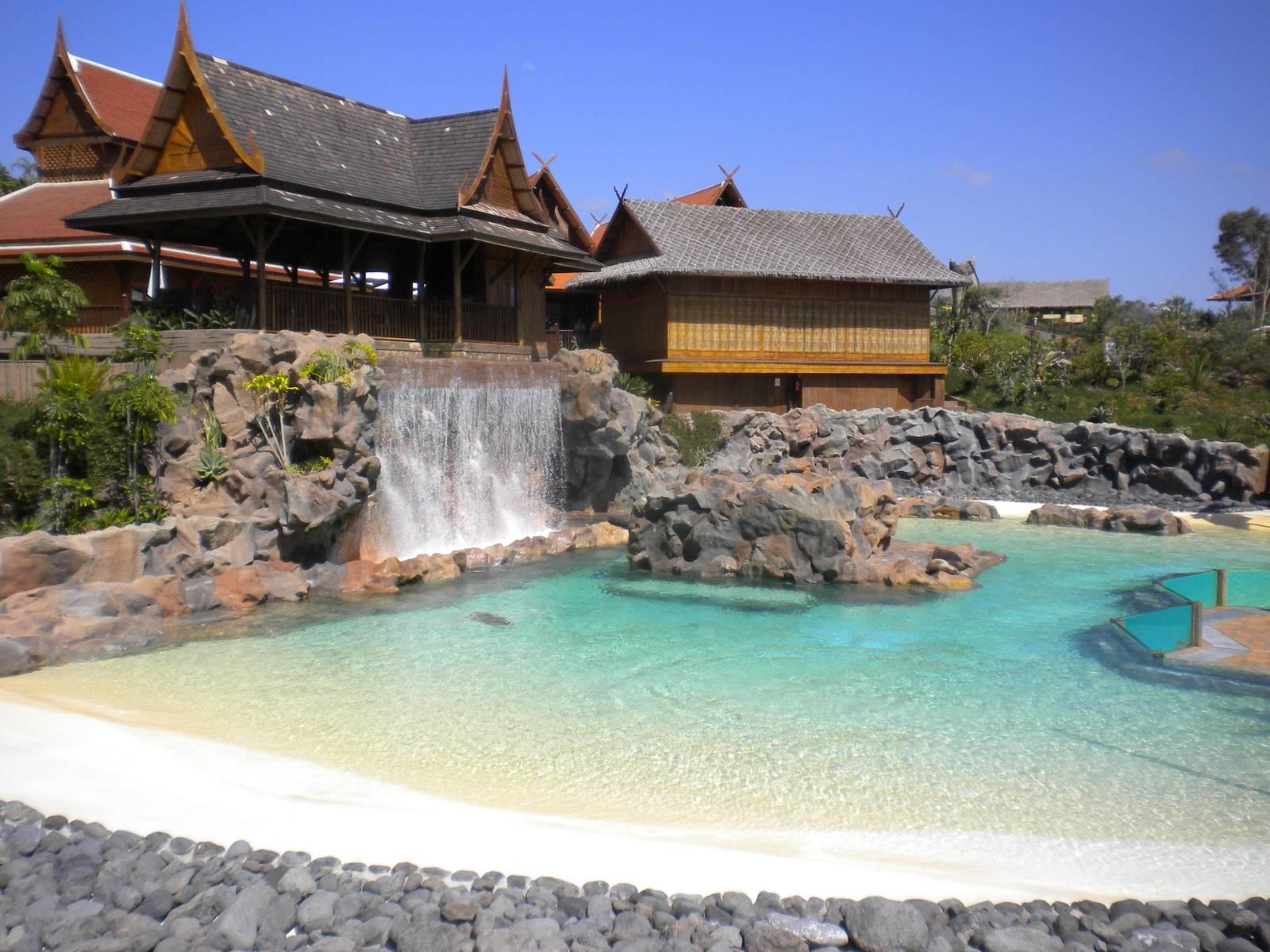 siam park18 Siam Park More Than a Water Park