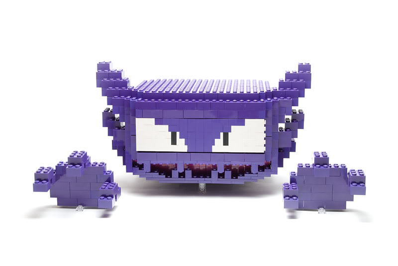 lego minifigures9 Weird Lego Creatures