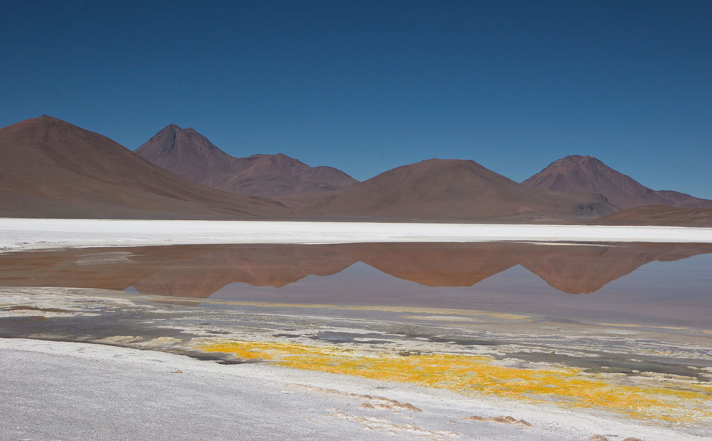 atacama7 The Atacama Desert   One of the Driest Places on Earth