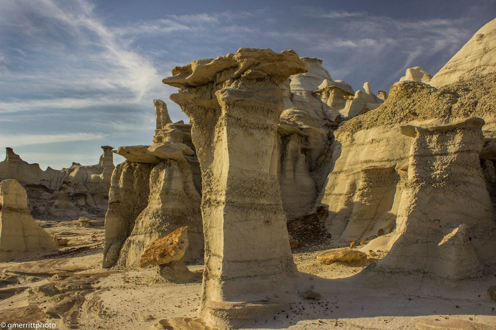 de na zin4 The Beautiful Bisti/De Na Zin Wilderness