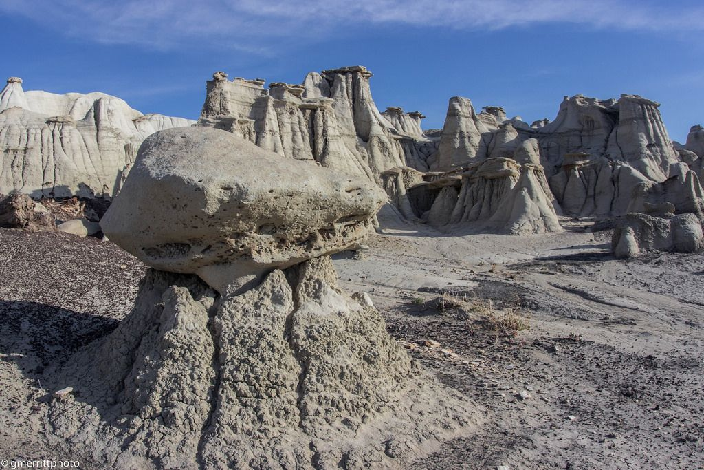 de na zin5 The Beautiful Bisti/De Na Zin Wilderness