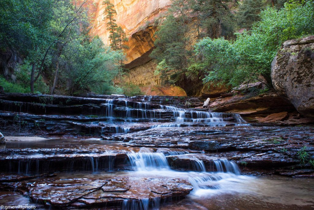 zion national park Best Photos of Zion National Park