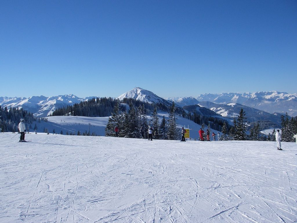 ski alps1 Best Skiing Holiday in Austrian Alps over Christmas