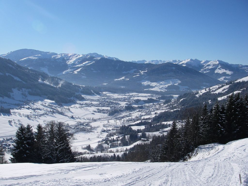ski alps10 Best Skiing Holiday in Austrian Alps over Christmas