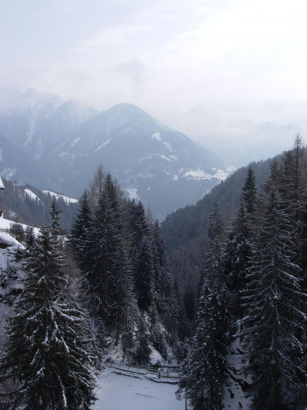 ski alps14 Best Skiing Holiday in Austrian Alps over Christmas