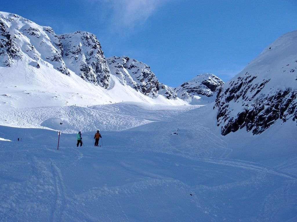 ski alps15 Best Skiing Holiday in Austrian Alps over Christmas