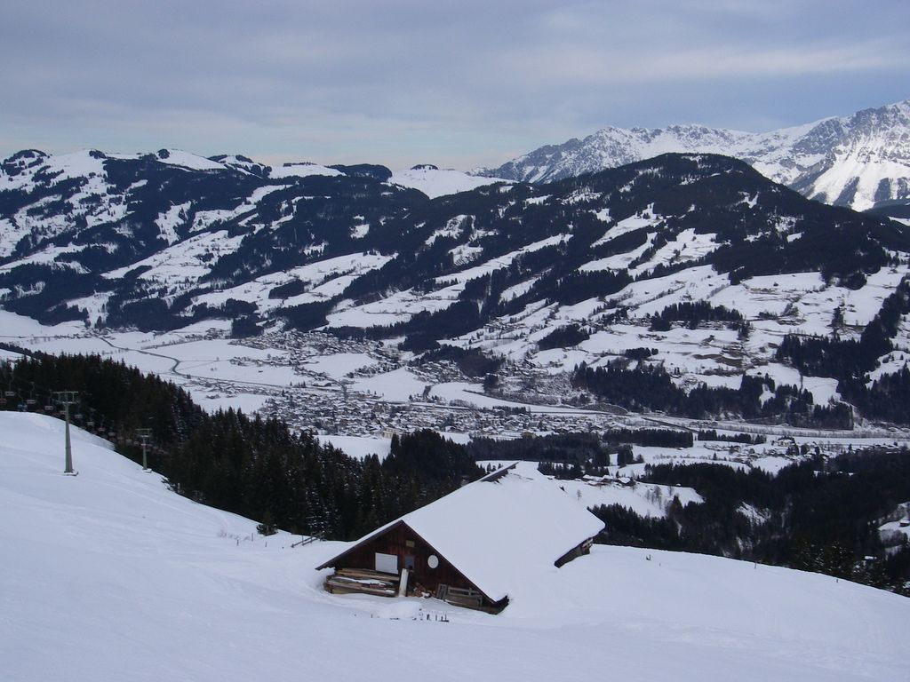 ski alps3 Best Skiing Holiday in Austrian Alps over Christmas