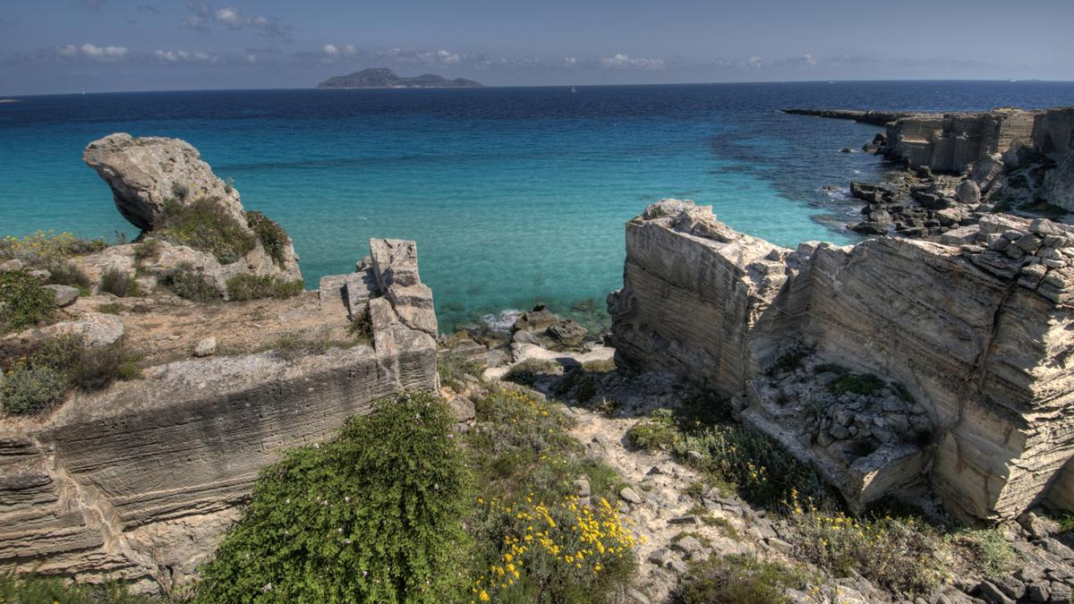 favignana6 Favignana   Things to Do in Sicily
