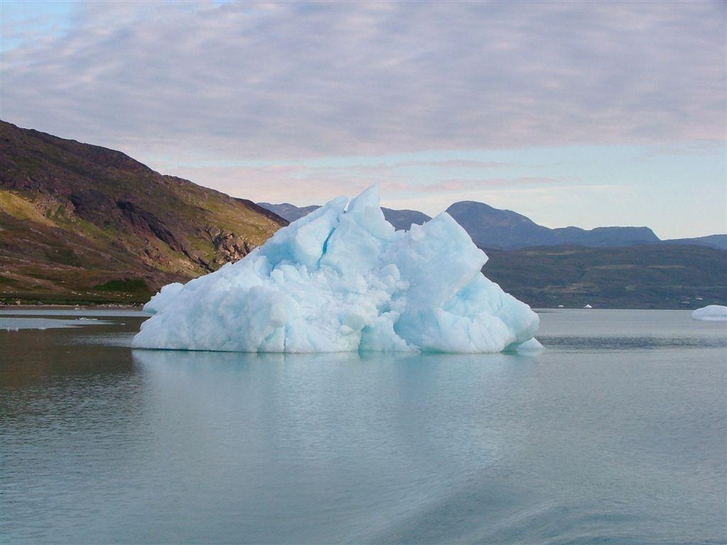 greenland glacier5 Greenland Glacier Melting Faster