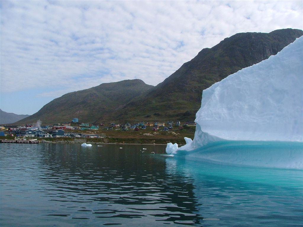 greenland glacier9 Greenland Glacier Melting Faster