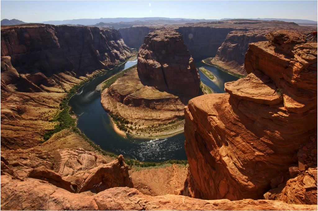 horseshoe bend1 Horse Shoe Bend   Most Precious Jewel
