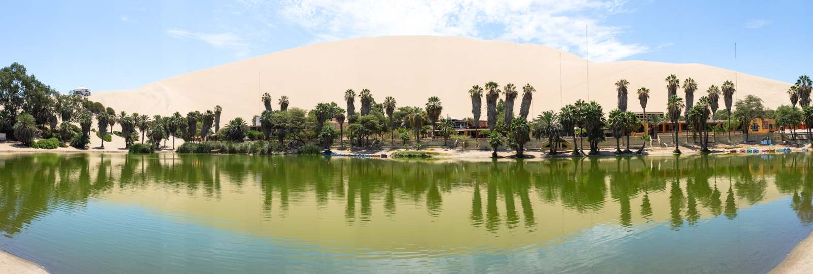 huacachina3 Huacachina   The Mystical Desert Oasis in Peru