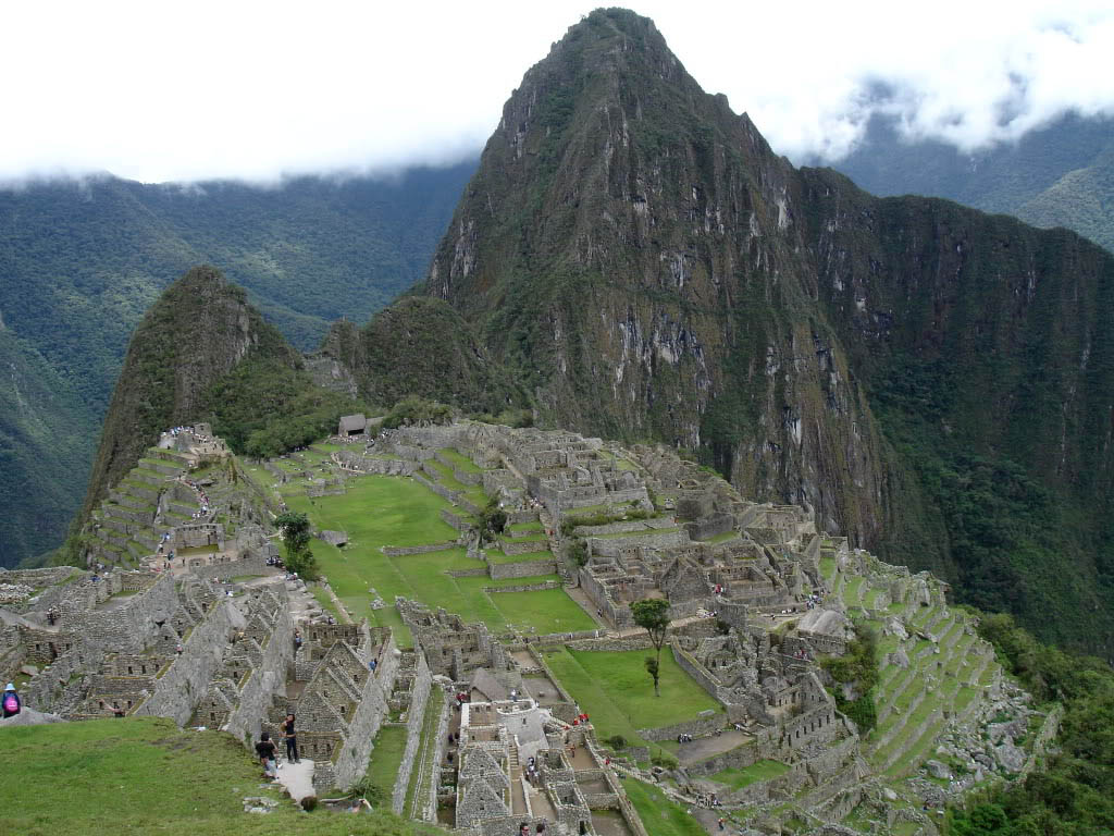 machu picchu Where is Machu Picchu ?