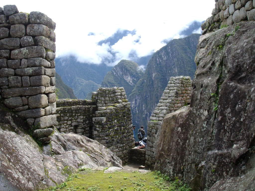 machu picchu13 Where is Machu Picchu ?