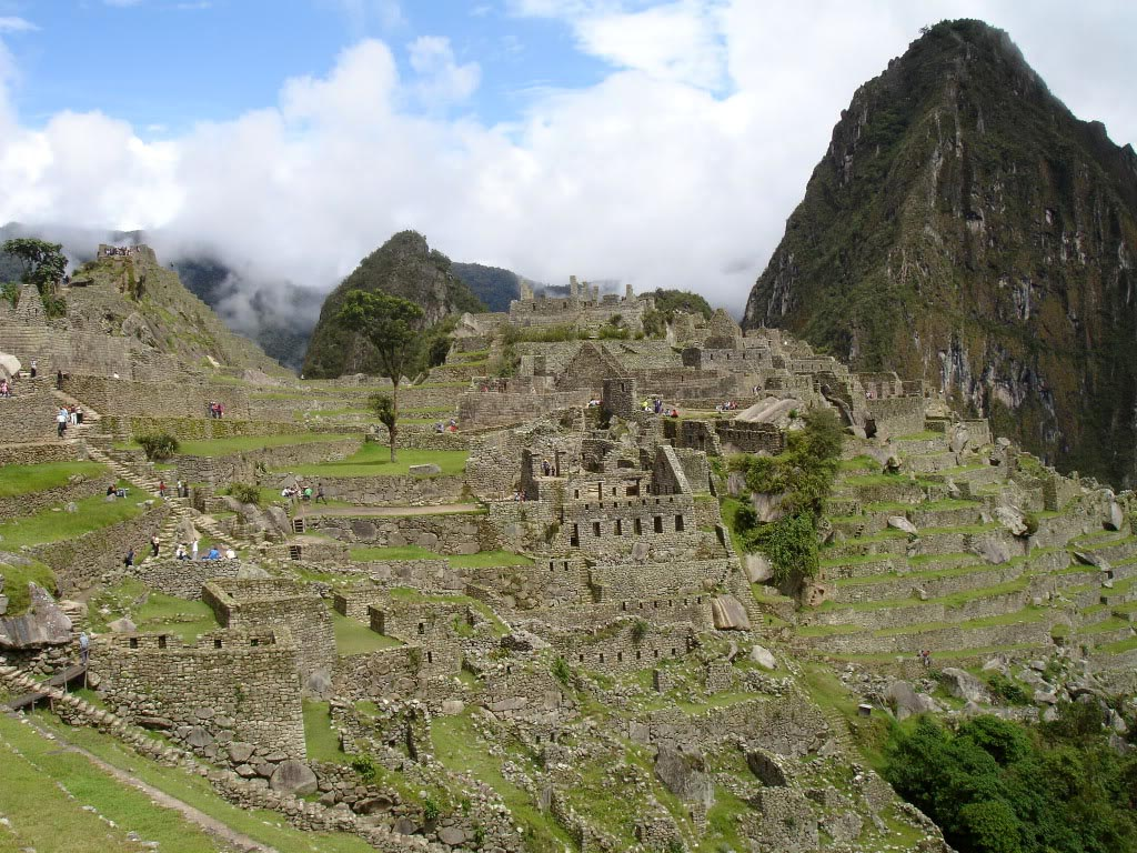 machu picchu8 Where is Machu Picchu ?