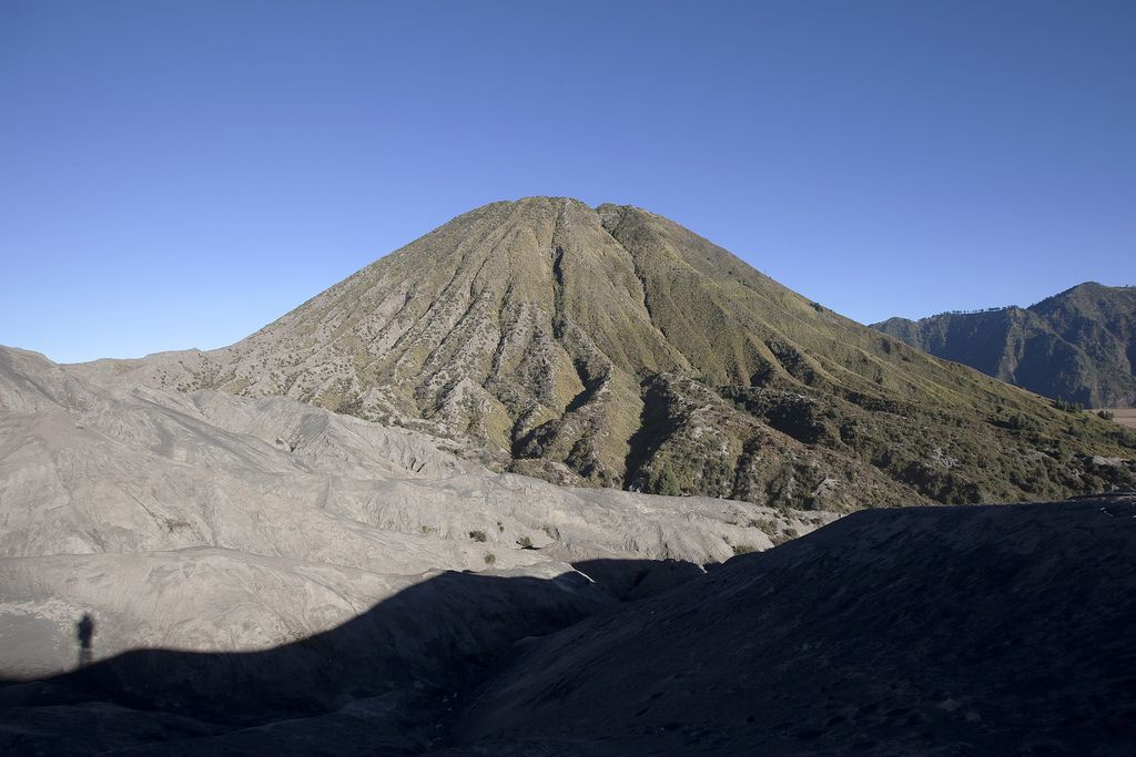 mount bromo4 The Magnificent Mount Bromo Volcano