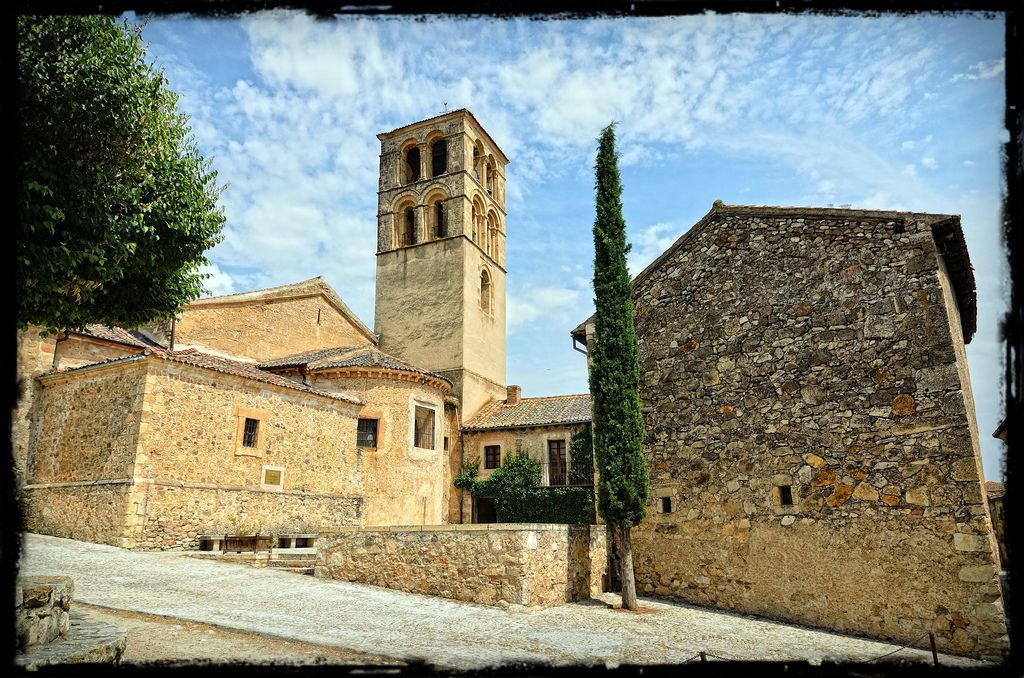 pedraza8 Pedraza in Spain   Traditional Spanish Countryside