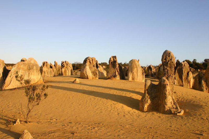 pinnacles2 The Pinnacles, Nambung National Park   Things to Do in Western Australia
