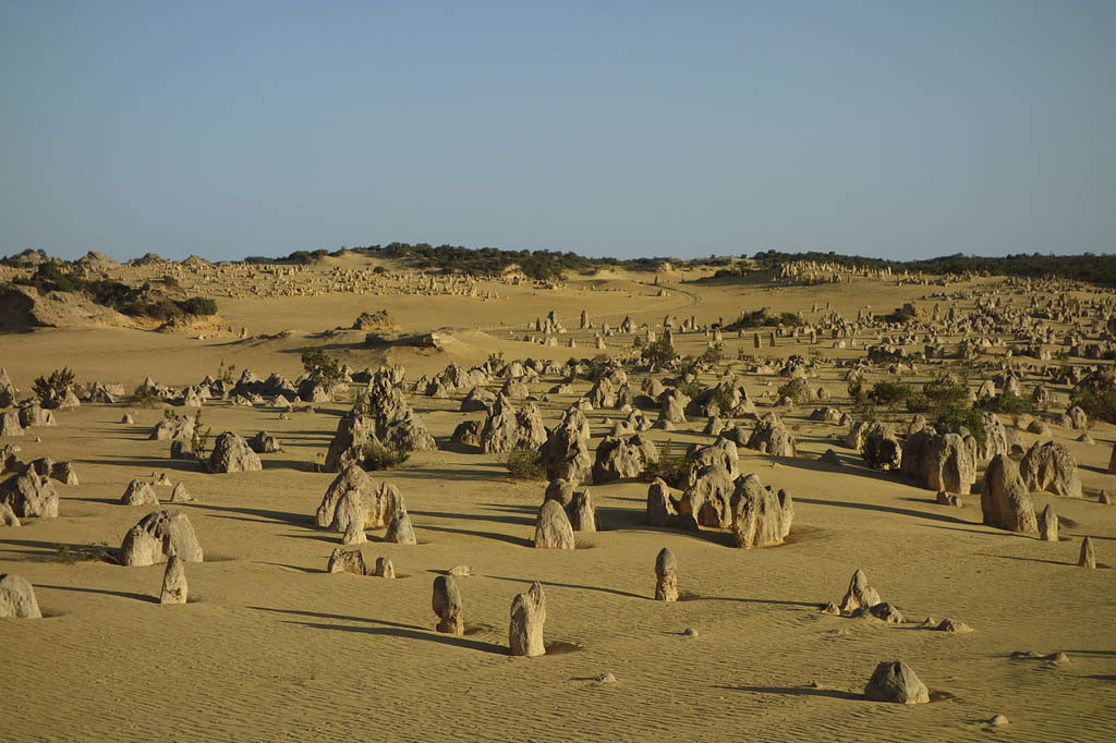 pinnacles3 The Pinnacles, Nambung National Park   Things to Do in Western Australia