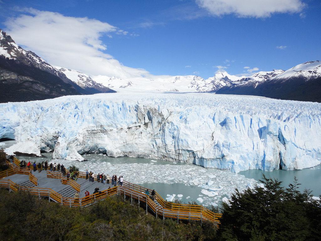 glaciar perito moreno13 Tour to an Enormous Perito Moreno Glacier