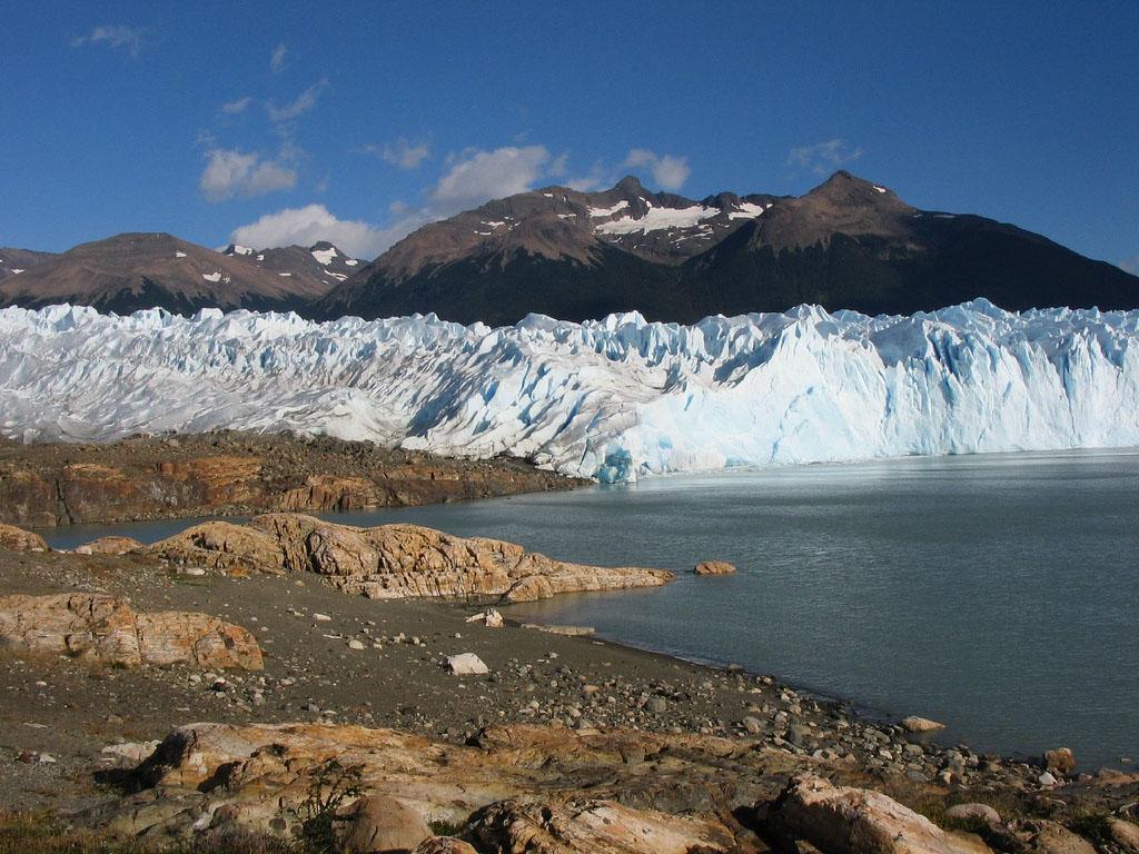 glaciar perito moreno6 Tour to an Enormous Perito Moreno Glacier
