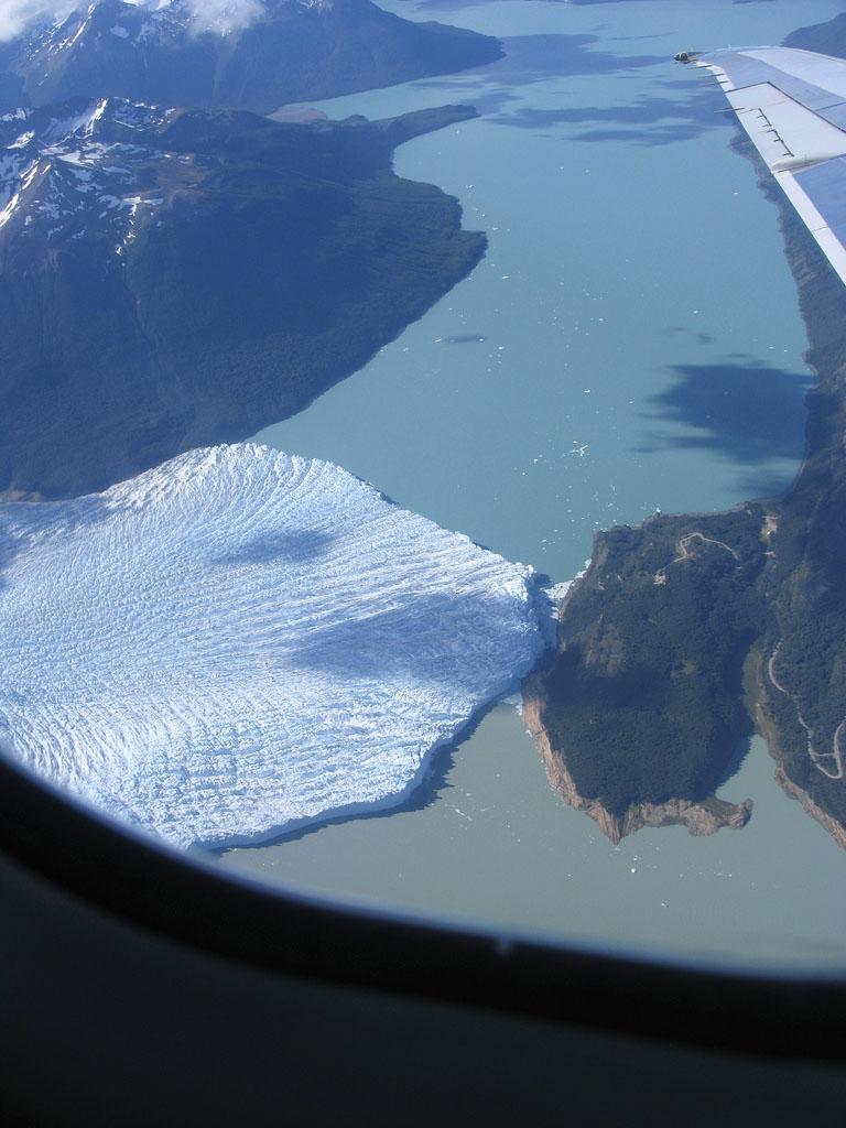 glaciar perito moreno9 Tour to an Enormous Perito Moreno Glacier