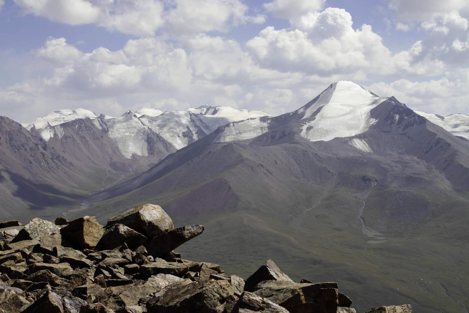 kyrgyzstan Visit Kyrgyzstan   Climbing Tastar Ata and Camping Issyk Kul lake
