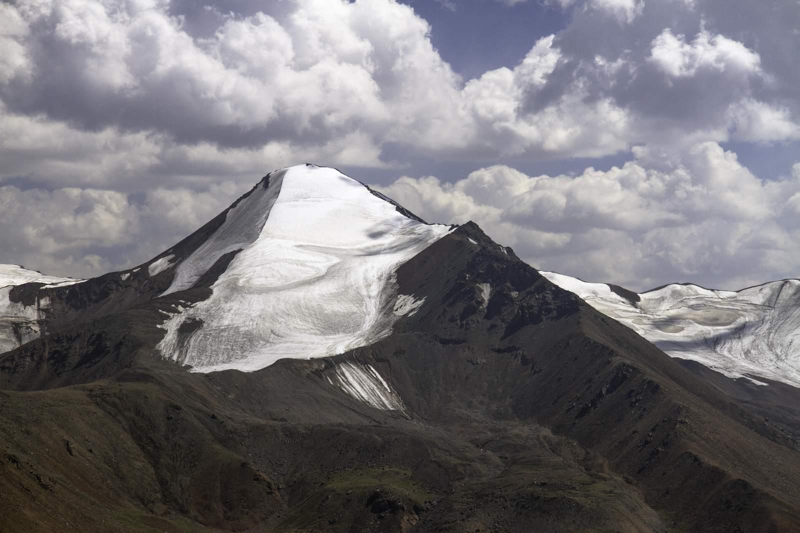 kyrgyzstan1 Visit Kyrgyzstan   Climbing Tastar Ata and Camping Issyk Kul lake