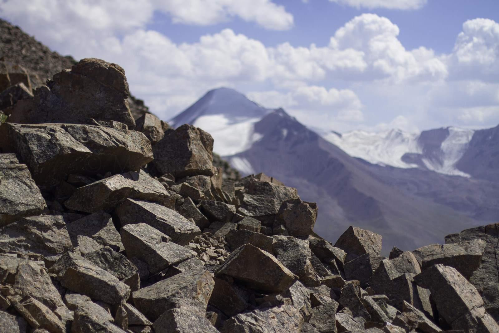 kyrgyzstan4 Visit Kyrgyzstan   Climbing Tastar Ata and Camping Issyk Kul lake