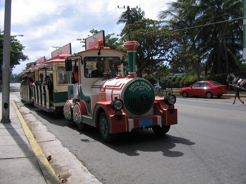 varadero cuba10 Welcome to Paradise Varadero, Cuba