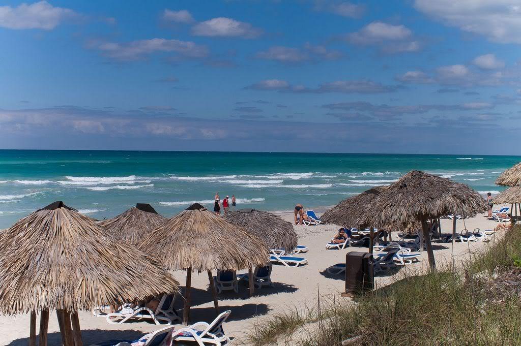 varadero cuba4 Welcome to Paradise Varadero, Cuba