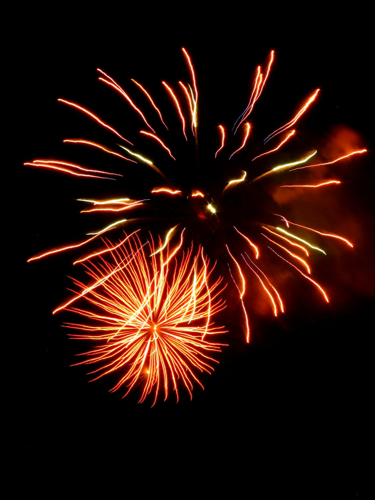 pictures of fireworks7 Amazing Pictures of Fireworks