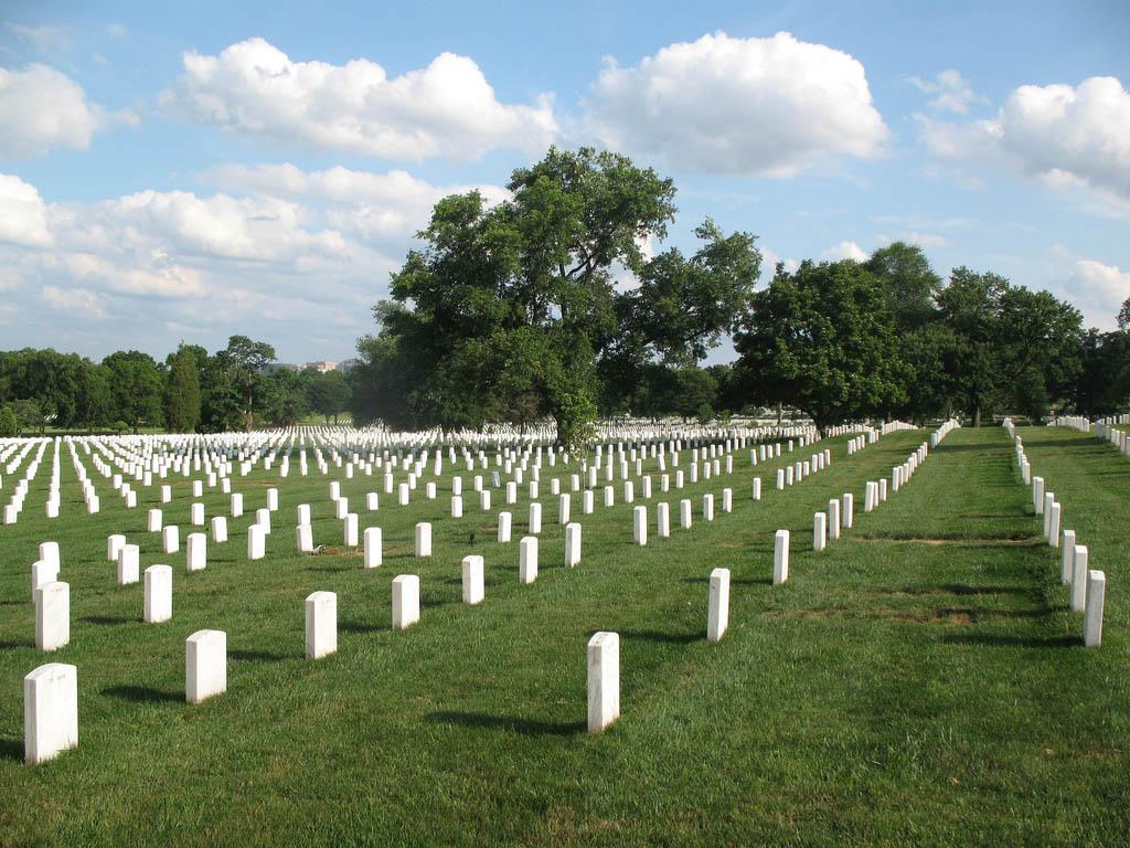 arlington cemetery1 Arlington United States National Cemetery