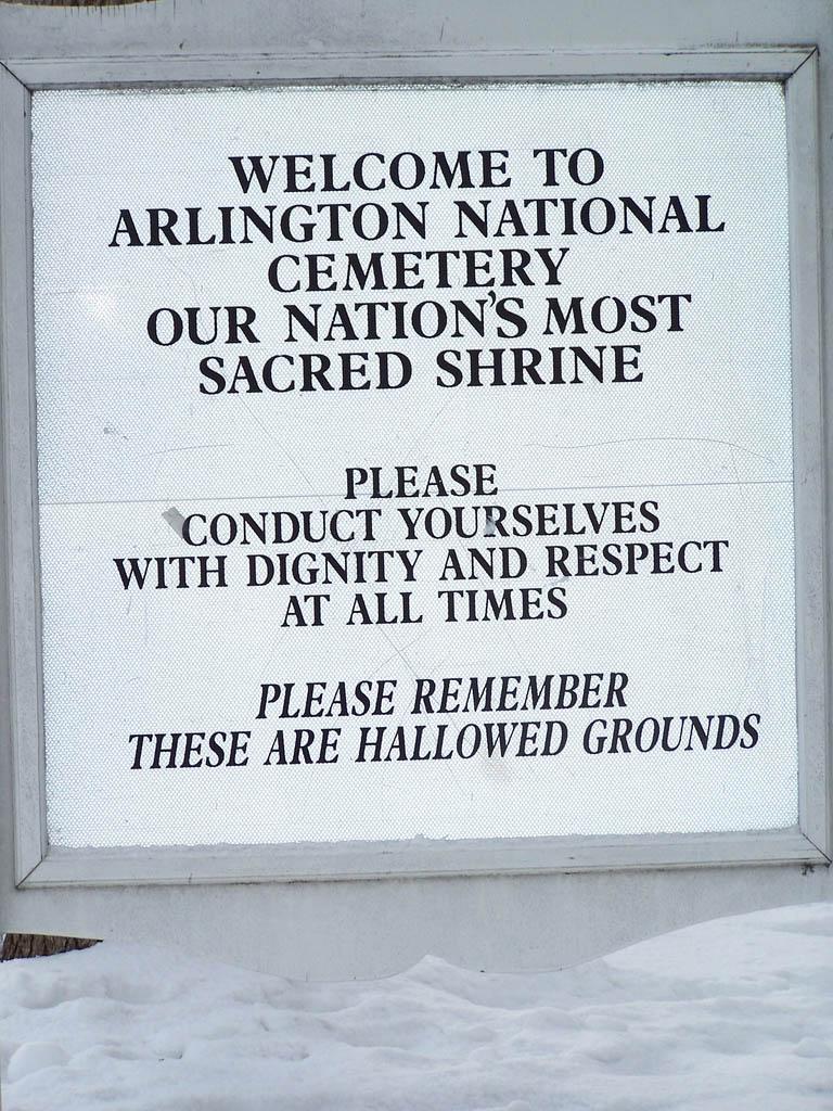 arlington cemetery10 Arlington United States National Cemetery