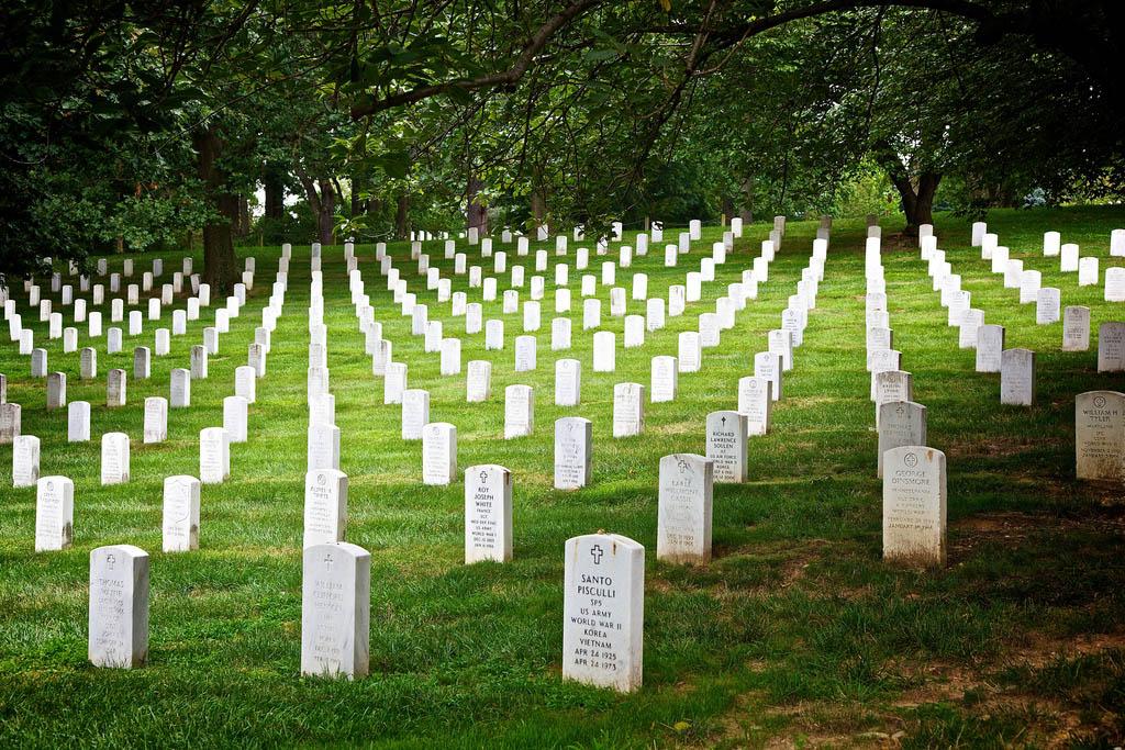 arlington cemetery2 Arlington United States National Cemetery