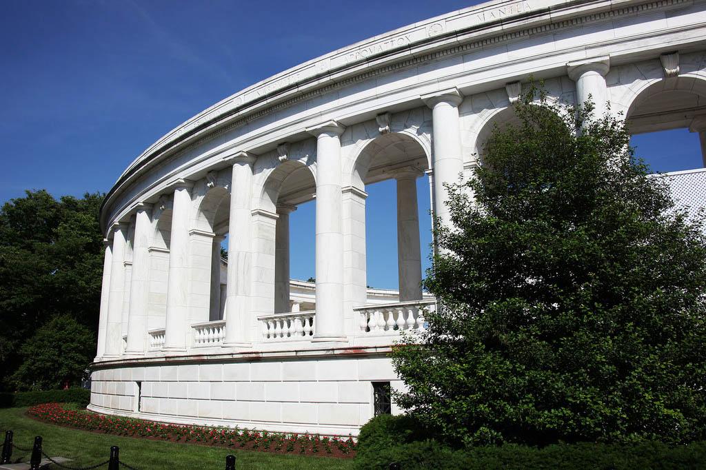arlington cemetery5 Arlington United States National Cemetery