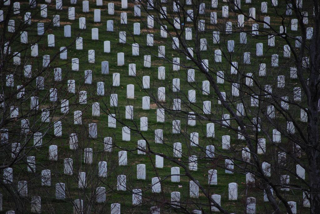 arlington cemetery8 Arlington United States National Cemetery