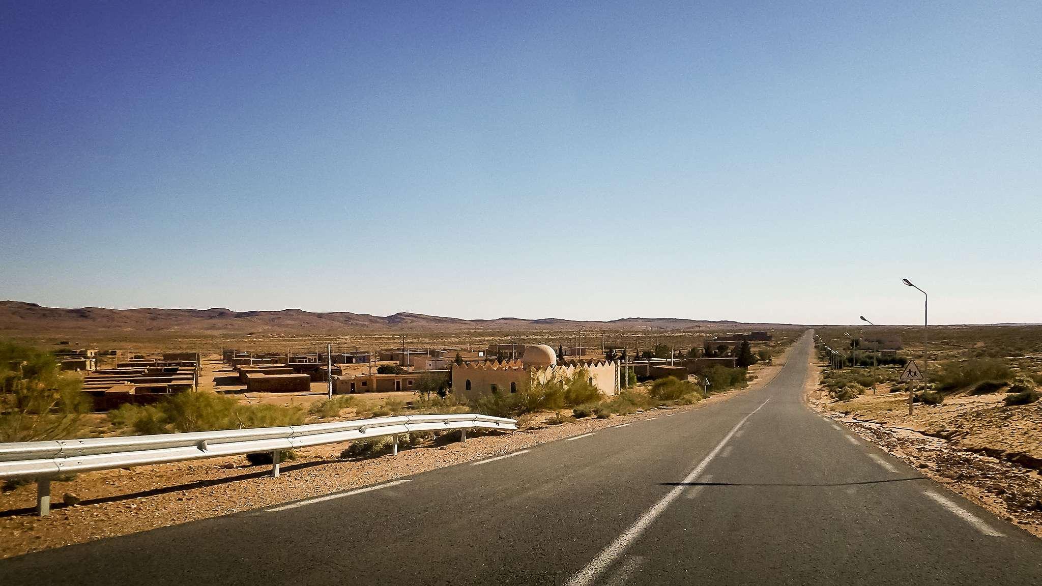 el bayadh10 El Bayadh Province in Algeria